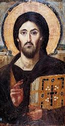 Jesus, o Santo Cristo