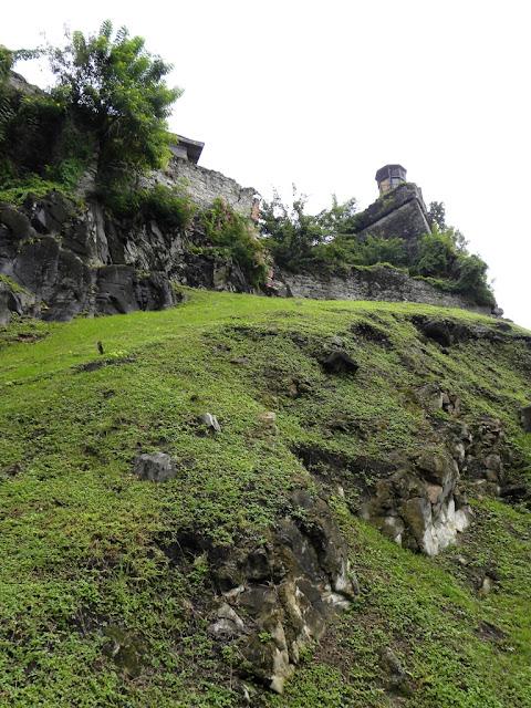 Fort George Grenada