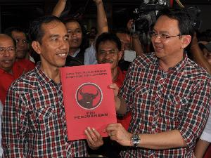 Jokowi Dan Ahok, Profil Jokowi, Tentang Jokowi, Joko Widodo