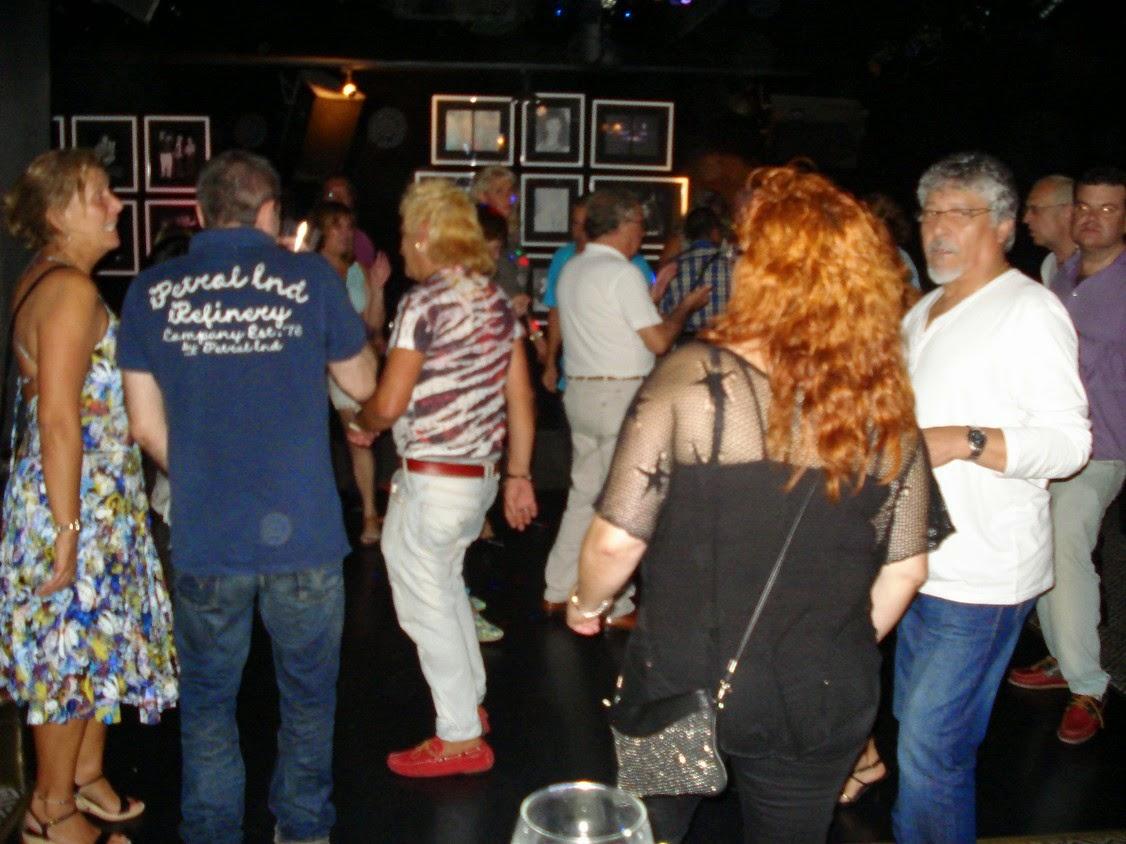 Fotografía Fiesta de Música 80's