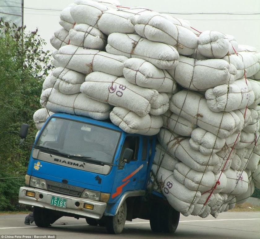 Блог старика Хоттабыча о китайских перевозчиках