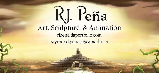 R.J. Peña