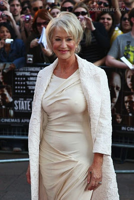 Ma Bicyclette: Age Is A State Of Mind | Fashion and Style Inspiration - Helen Mirren