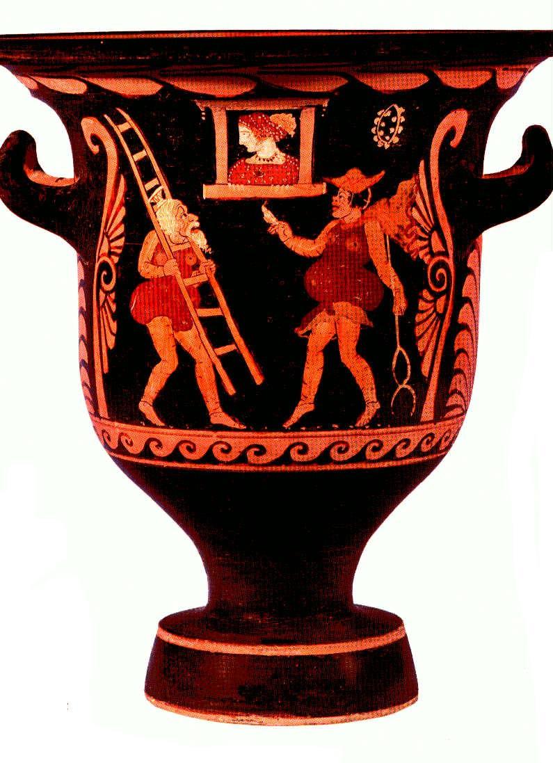 ancient greek pottery Explore art sense's board ancient greek pottery on pinterest | see more ideas about greek art, ancient greece and ancient greek art.