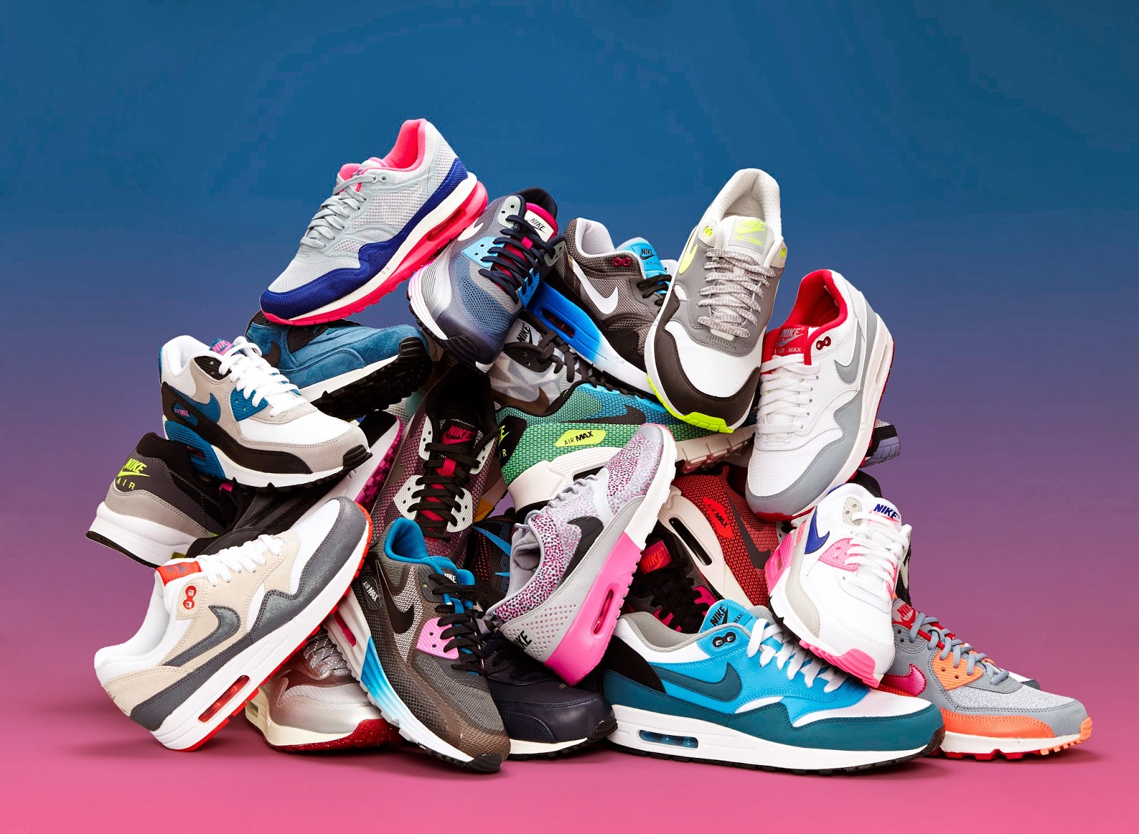 Nike Air Max Birthday