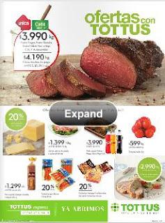 ofertas de tottus 5-7 abril 2013