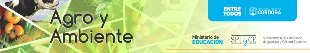 Orientación Agro y Ambiente