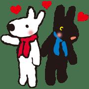 Gaspard et Lisa: Part 2