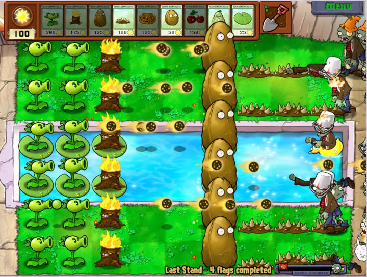Plants vs Zombies 2 - Apps on Google Play
