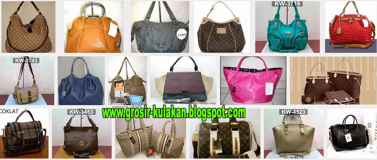 Supplier Tas KW