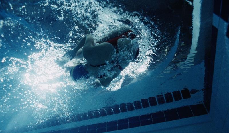 D ndepracticar nataci n en sevilla for Piscina rochelambert