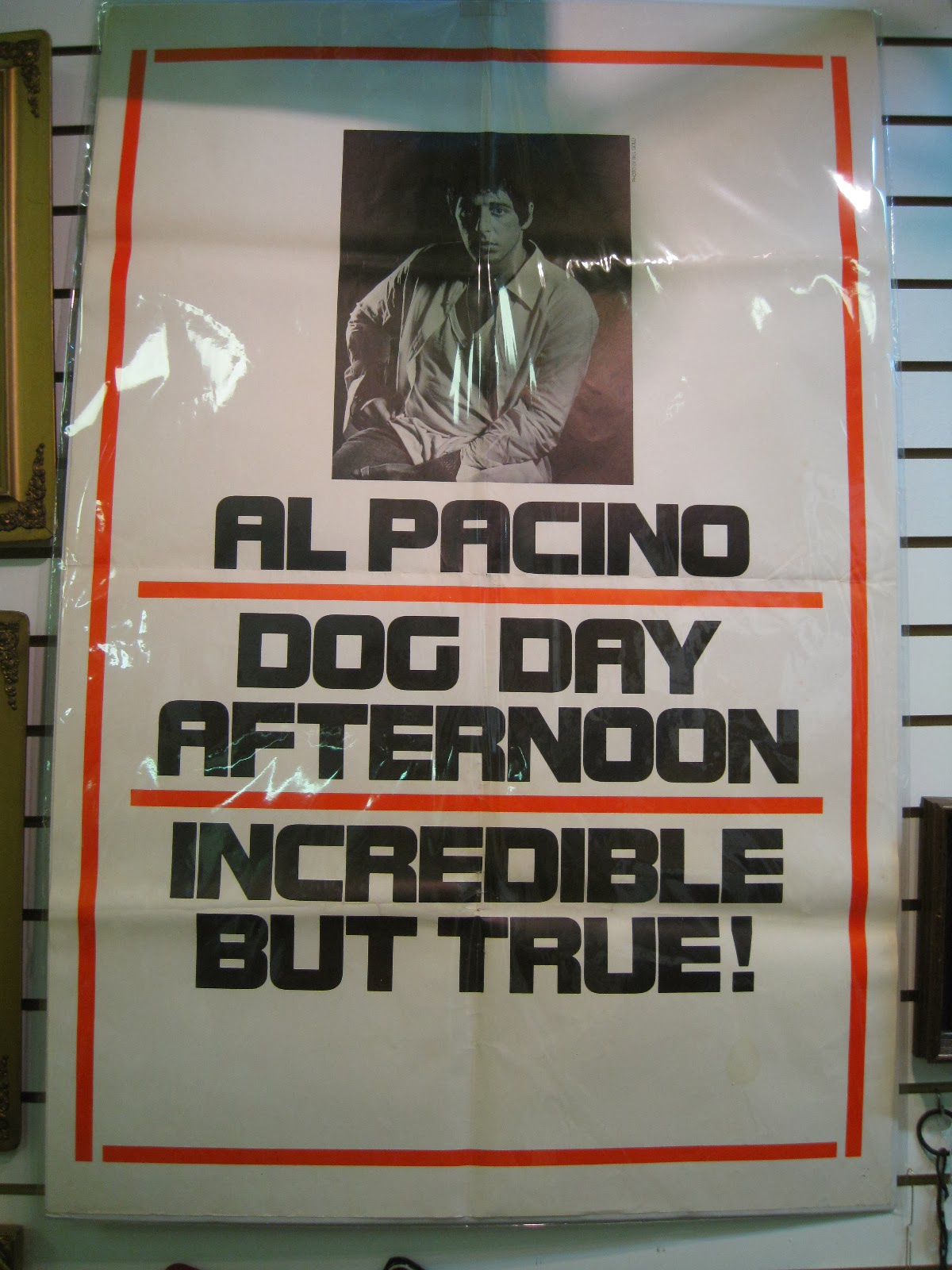 Dog Day Afternoon True Story Dog Day Afternoon 1975 a
