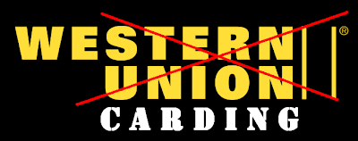 Carding Dengan Western Union