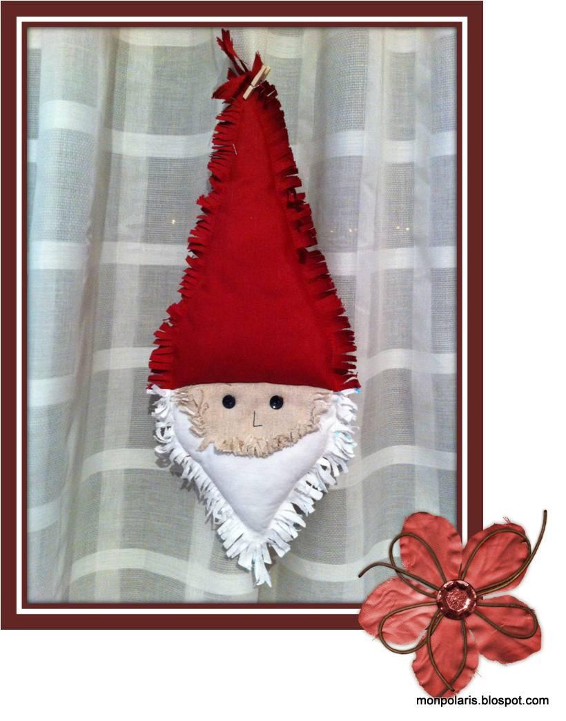 Mon polaris adornos navide os hechos en casa - Adornos de navidad hechos en casa ...