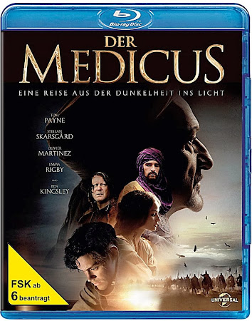 The Physician (2013) 720p 1080p BrRip