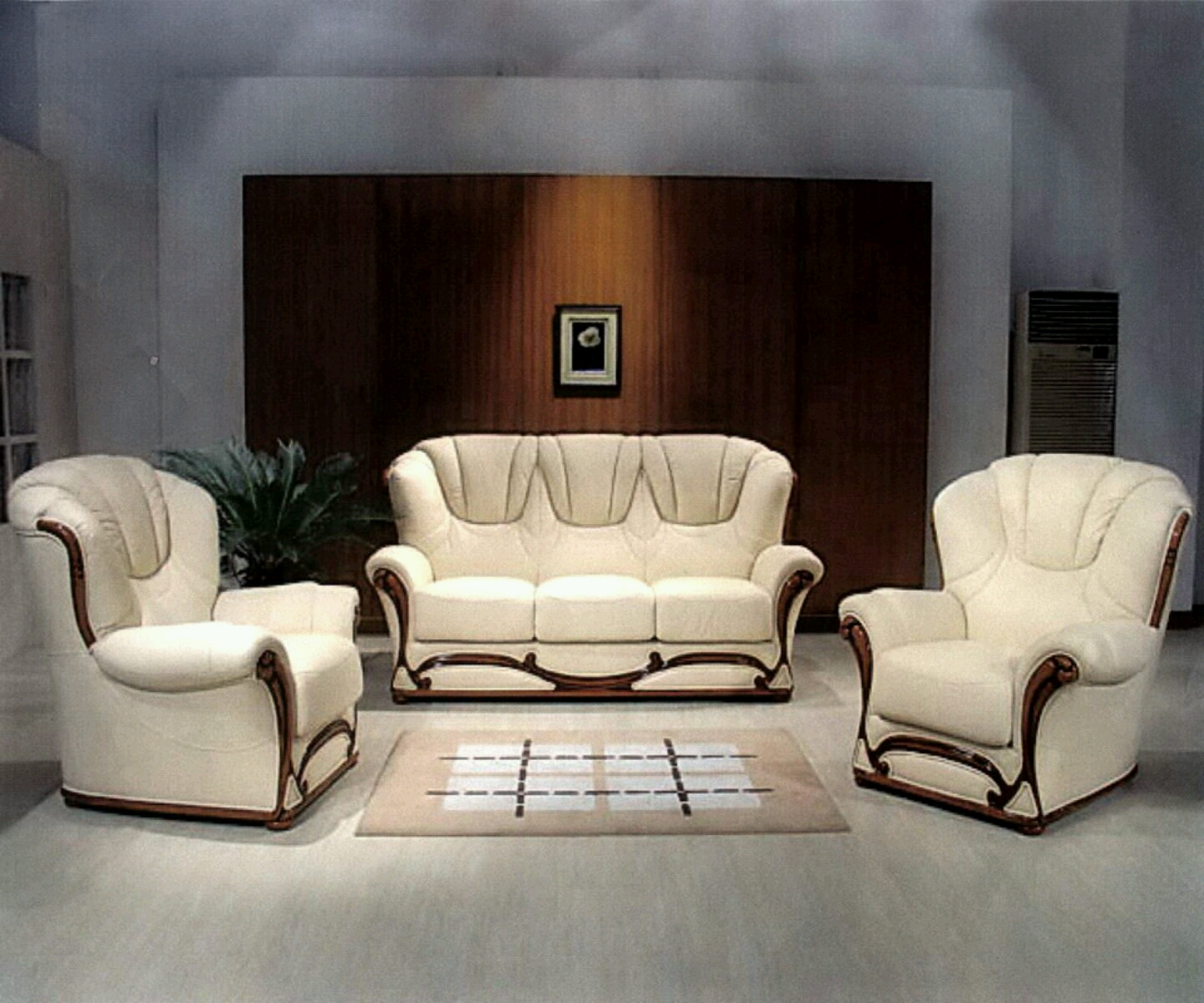 H for heroine modern sofa set designs for Sofa garnitur