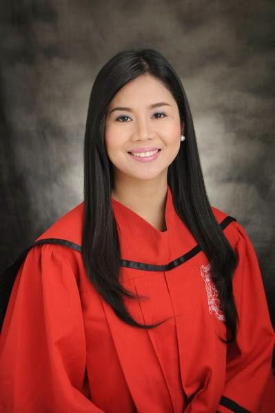 Irene Mae Alcobilla - San Beda College