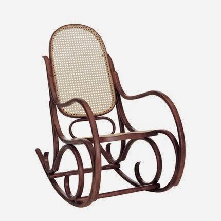 Cadira thonet