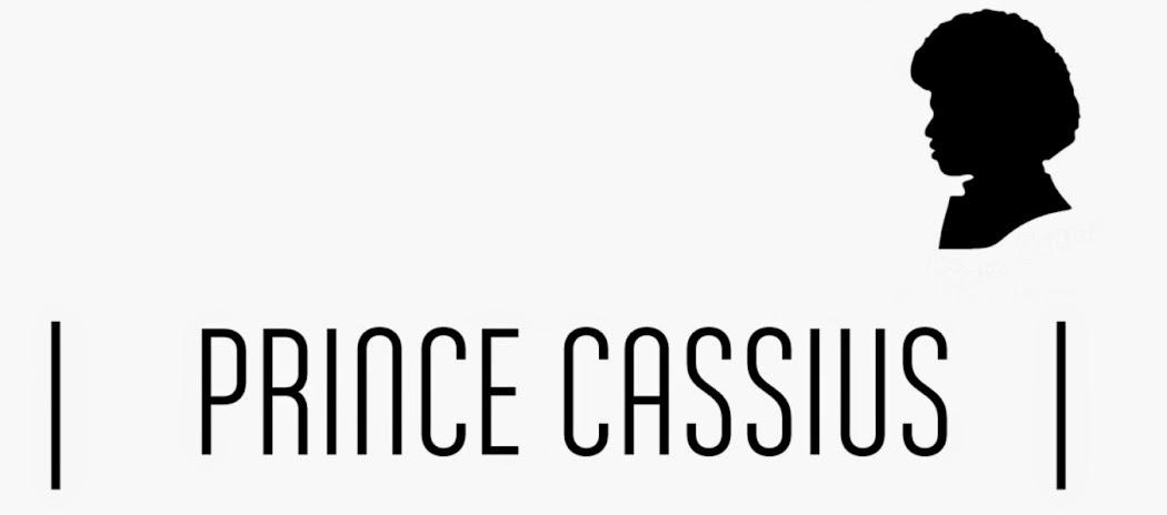 PrinceCassius.com