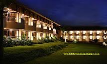 Hotel Di Kota Batu