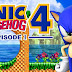 Sonic 4 Episode 1 esta disponvel para o Android