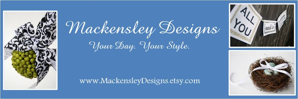 Mackensley Designs