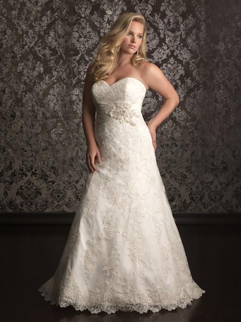 Wholesale Plus Size Wedding Dresses 64 Fabulous Allure Women Spring Plus