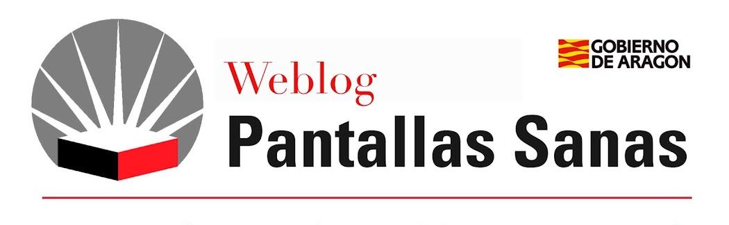 Pantallas Sanas