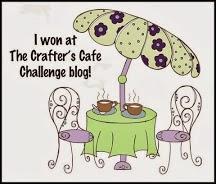 Challenge #51 Winner
