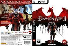 Dragon Age II 1DVD RM10