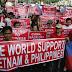 Việt Nam Sẽ Ký Thỏa Thuận Đối Tác Chiến Lược Với Philippines