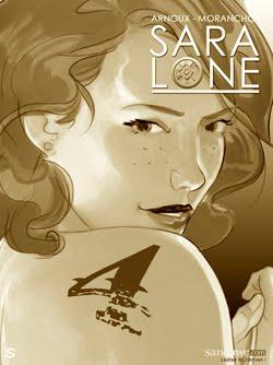 SARA LONE 4