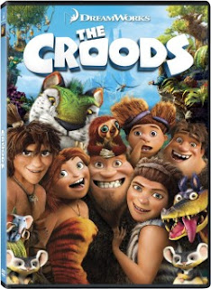 The Croods 2013 DVD.HD Latino [CUSTOM]