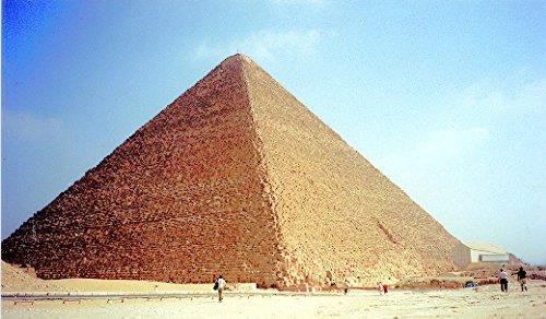 Soñar con Pirámides ¿Que significa?