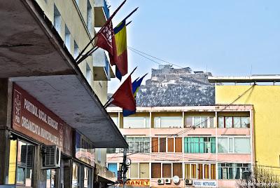 Deva, Rumania