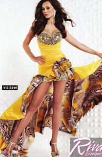 Vestidos de Fiesta para Fin de Año 2012-corto sexy