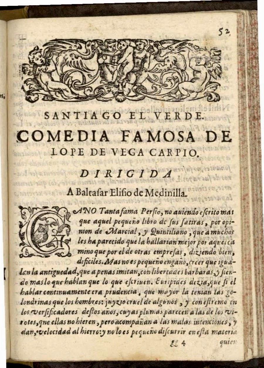 Teatro Antiguo Español IX