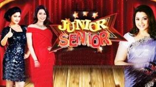 Junior Senior 04-06-2017 | Zee Tamil Show