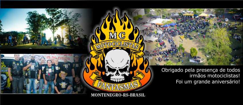 MG MOTOCICLISTAS FANTASMAS