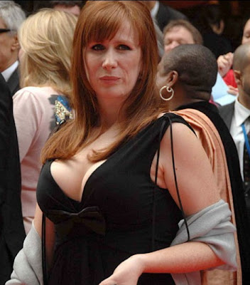 catherine tate gay character