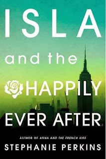 https://www.goodreads.com/book/show/9627755-isla-and-the-happily-ever-after?ac=1