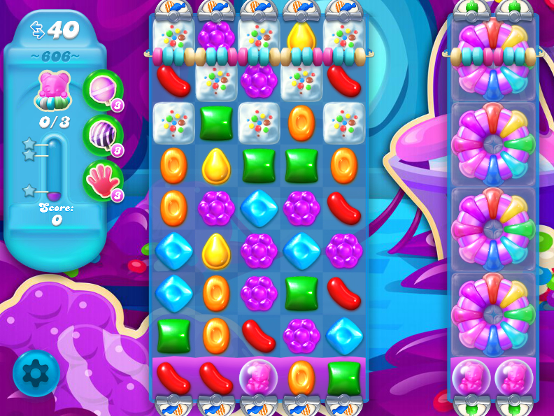 Candy Crush Soda 606