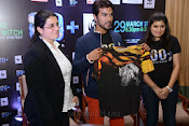 Ram Charan at Earth Hour 2014 Press Meet Photos-thumbnail-15