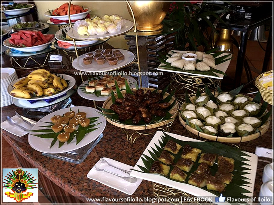 Ilonggos Will Surely Delight In The Best Breakfast Buffet Town Featuring A Wide Array Of Dishes And Within This Christmas Season It Feature An