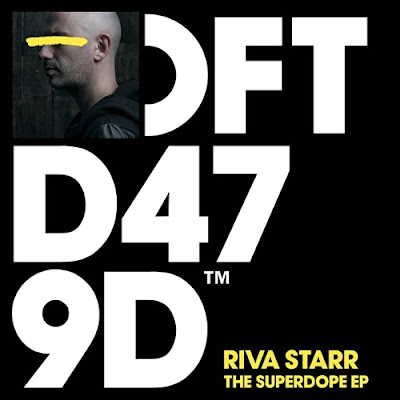 Riva Starr - The Superdope EP