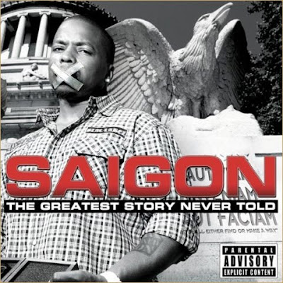 Saigon - Too Long