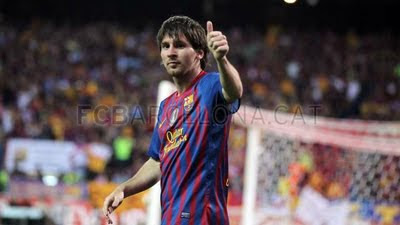 Messi record goles Barcelona