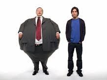 ¿Sabías que la obesidad perjudica al medio ambiente?