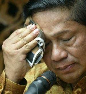 SBY-tewas-pemilu