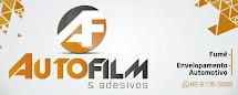 Auto Film & Adesivos - Org: Laércio